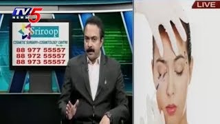 Skin Problems, Lypo and Hair Transplantation Treatments | Sri Roop Clinic | Health File