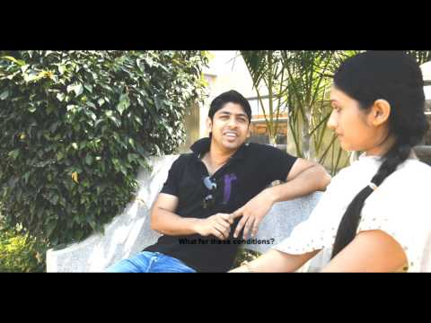 Conditions Apply - Telugu Short Film By Jay Krish with English...