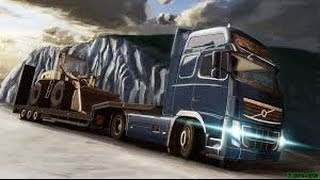 Euro Truck Simulator 2 Multiplayer Лётчик
