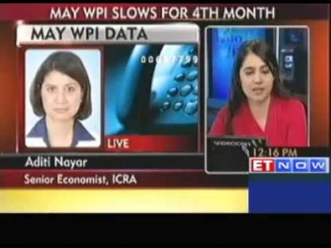 Food Inflation Rmains High At 8% Expert's View