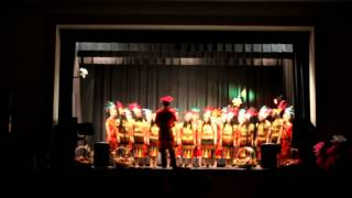 Download Lagu PSM UNHAS - Tenggang tenggang Lopi Gratis STAFABAND