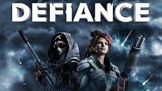 Defiance: Volge Siege