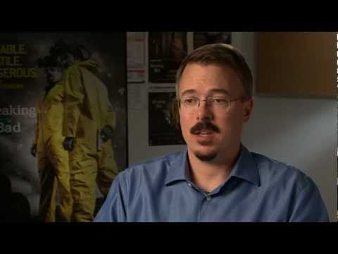 Vince Gilligan on his proudest moment to-date on