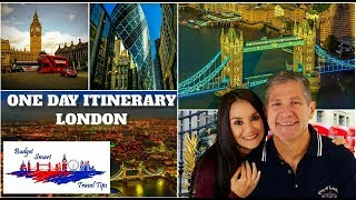 Visit London: Top Things To Do (One Day Itinerary London)