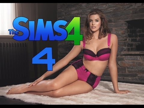 Hot Porn Mission #4 - The Sims 4 Gameplay Ita