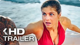 BAYWATCH Red Band Trailer (2017)