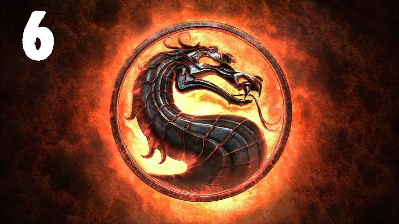 Прохождение Mortal Kombat 11 — Часть 6: История нескольких персонажей