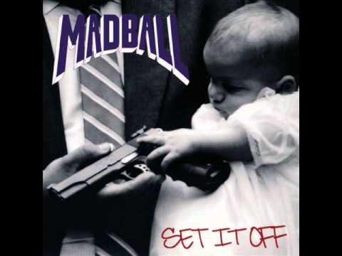 Madball - C.t.y.c (r.i.p.)