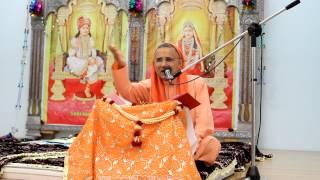 Guruji Shri Mohan Priyacharya - Pravachan: Vani, Chitavani