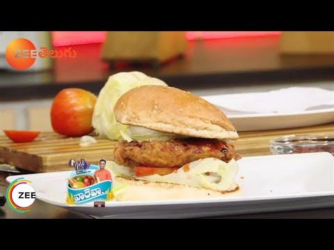 Vah re Vah - Indian Telugu Cooking Show - Episode 1093 - Zee Telugu TV Serial - Full Episode