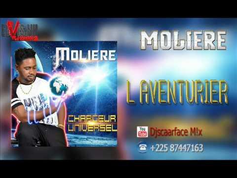 Molière -  L'aventurier (New 2017)