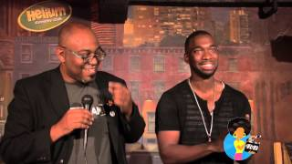 Jay Pharoah - Good Advice