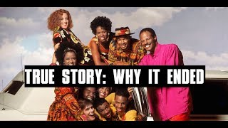 Why 'In Living Color' Ended And Won't Return  - Here's Why