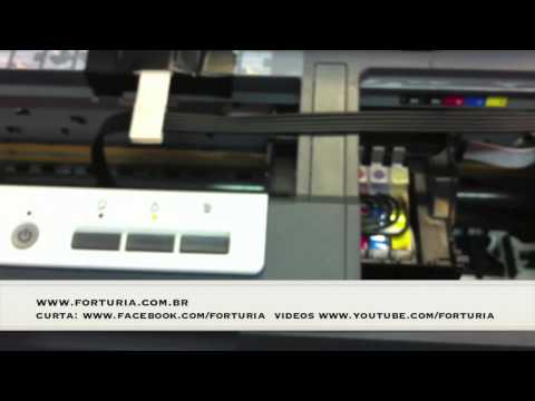Reset Chip Epson T1110 - Forturia A Casa do Bulk Ink
