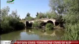 TRT'DEN ÇİVRİL TÜRKÜSÜ'NE ÇİVRİL'DE KLİP