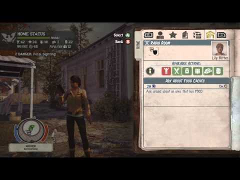 State Of Decay - Base Building and Outposts Explained! (HD)