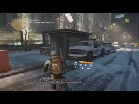 [Longer Version] Tom Clancy's The Division™ Phoenix Credit/Gear Farming Guide (Post Patch Glitch)