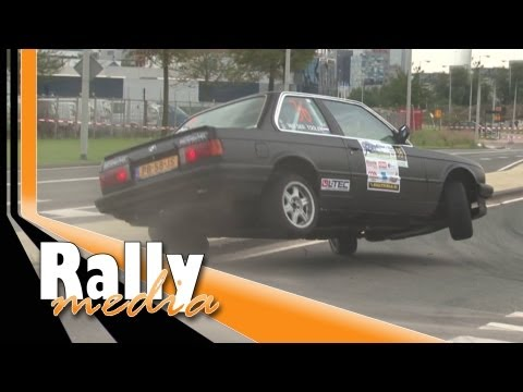 Amsterdam Short Rally 2011