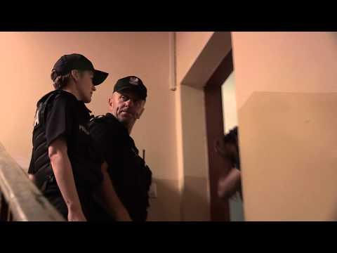 """Policjantki i policjanci"" - zwiastun serialu"