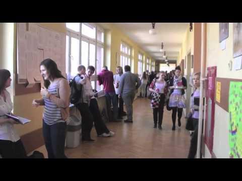 V LO Szczecin - Film Promocyjny
