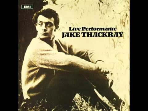 Jake Thackray - Leopold Alcocks