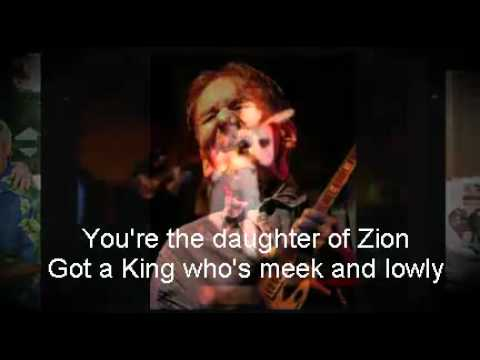 All Saved Freak Band - Daughter of Zion