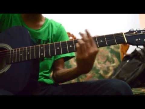 Stand Here Alone - Hilang Harapan (cover) By : Jarot