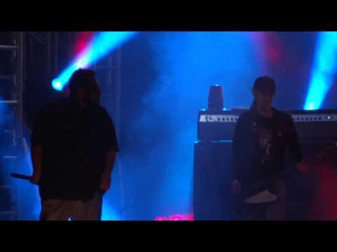 Planet Hemp - Four Track/ Hip Hop Rio/ Adoled - na Estância Alto da Serra - 14/12/2013