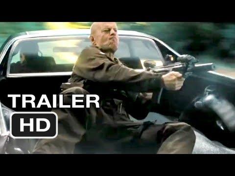 G I Joe 2 Retaliation Official 1 Dwayne Johnson Bruce