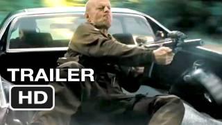 G.I. Joe 2: Retaliation - Official Trailer #1 - Dwayne Johnson, Bruce Willis Movie (2012) HD