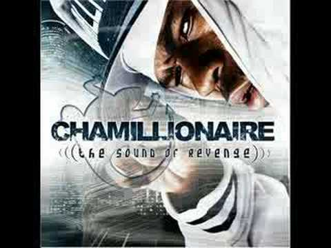 Chamillionaire - Fly As The Sky