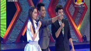 Cha Cha Cha ~ Bayon TV on 03-August-2014 Full Version