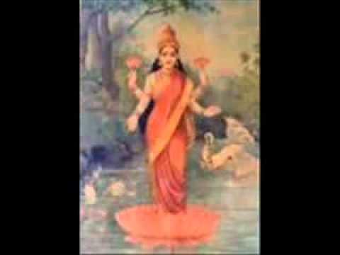 Sri  Mahalakshmi Chalisa