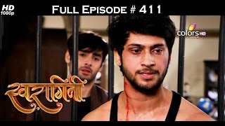 Swaragini - 20th September 2016 - स्वरागिनी - Full Episode
