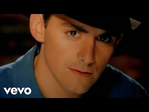 Brad Paisley - Who Needs Pictures Music Videos