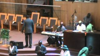 Watch Andrae Crouch We Are Not Ashamed video