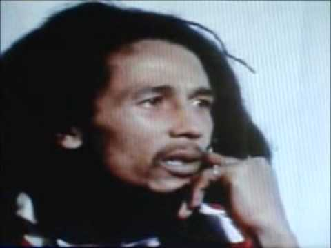 Bob Marley French Interview