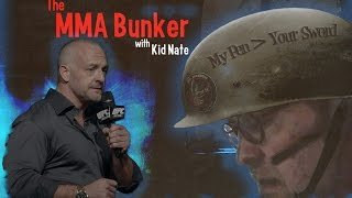 MMA Bunker: The UFC big plans for 2017