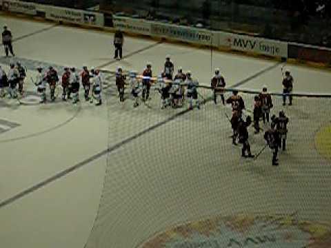Zoff Eishockey