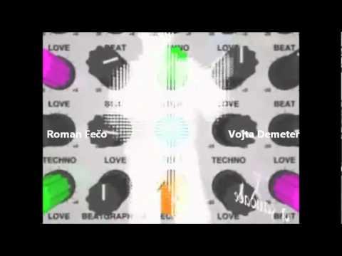 Roman Feco Ft Vojta Demeter - New CD 2012 (RomaneGila)