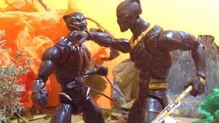 Age of SwagWave Stop Motion Contest Entry Round 2