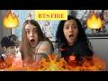 BTS FIRE DANCE PRACTICE NON KPOP FAN REACTION