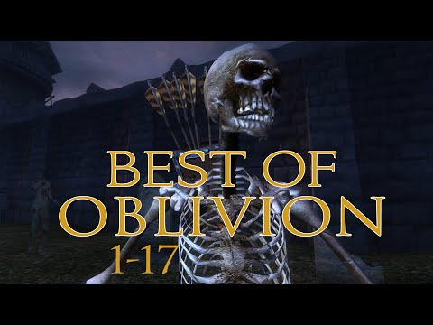 BEST OF OBLIVION | 1-17 | Die PARTY der UNTOTEN