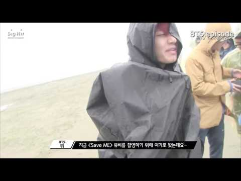 [ENG SUB] BTS 'Save Me' MV Shooting