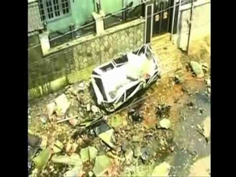 Indian Air Force:- Worst Crash Record In The World