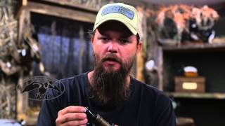 The Duck Commander's Mule