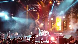 Download Lagu Shinedown - DEVIL - Live @ Isleta Amphitheater in Albuquerque NM 8-6-18 Gratis STAFABAND