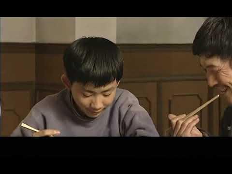 【激情燃燒的歲月A Passionate Life】陳星旭 Xingxu Chen 童年石海Young Shi Hai 第9集 CUT  Episode 9 CUT