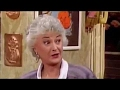 Golden Girls S03E05 Nothing To Fear But Fear Itself