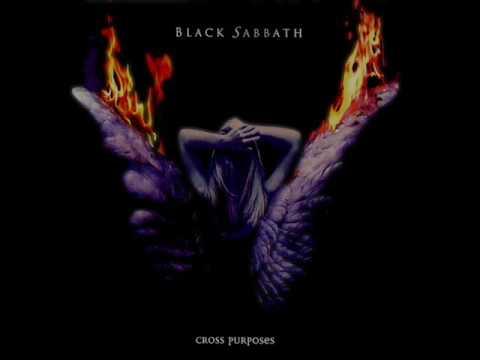 Black Sabbath - Cardinal Sin